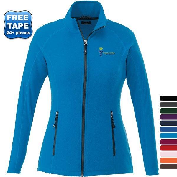 Rixford Ladies' Polyfleece Jacket