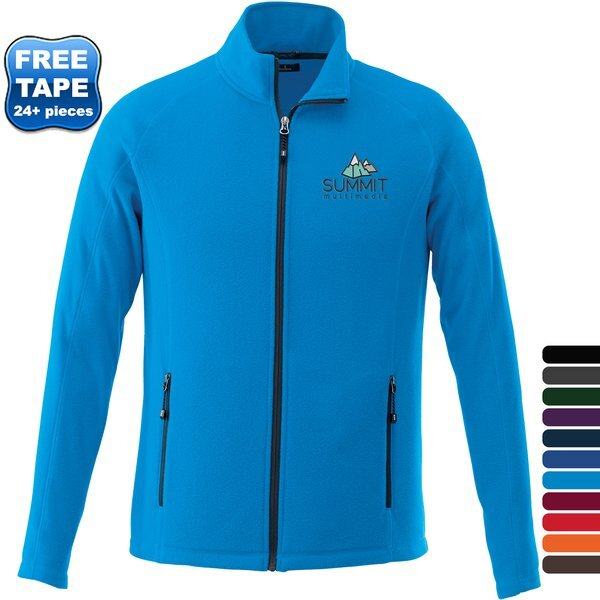 Rixford Men's Polyfleece Jacket