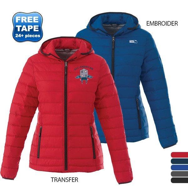 Norquay Ladies' Insulated Jacket