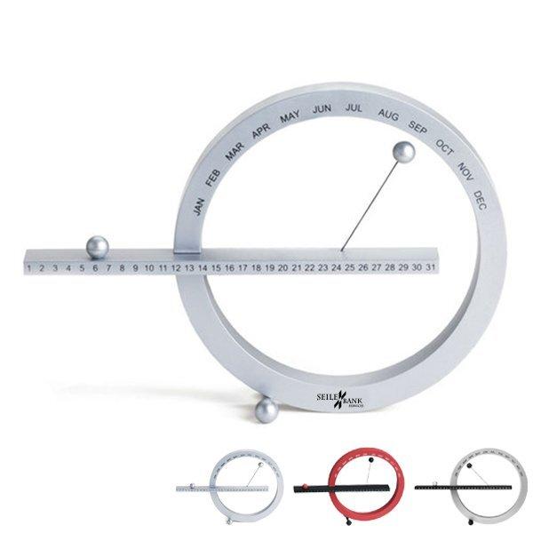 MoMA Mini Magnetic Perpetual Calendar