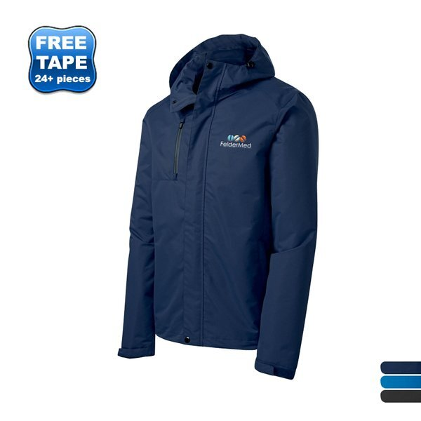 Port Authority® All-Conditions Men's Jacket
