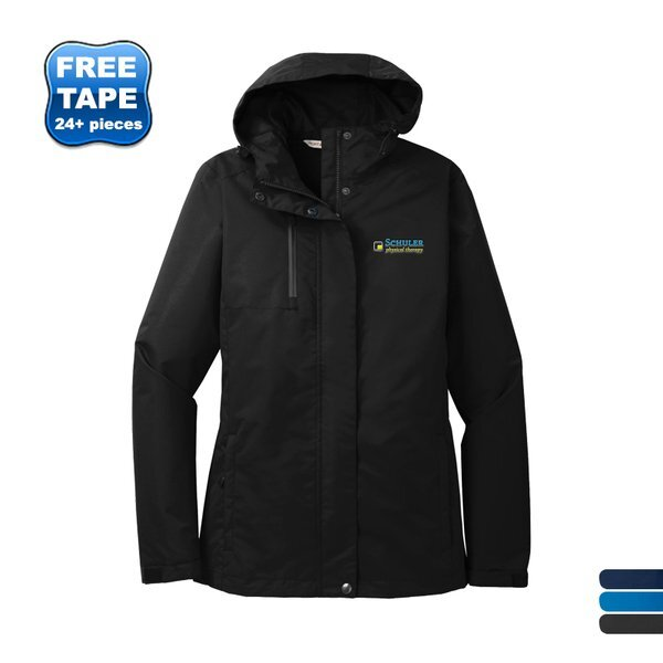 Port Authority® All-Conditions Ladies' Jacket