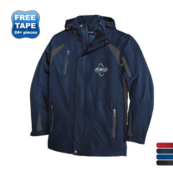 Port Authority® All-Season II Men's Jacket