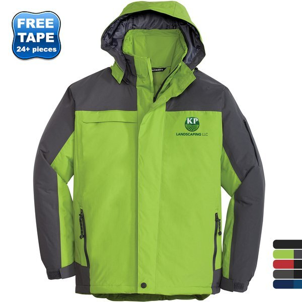 Port Authority® Nootka Men's Jacket