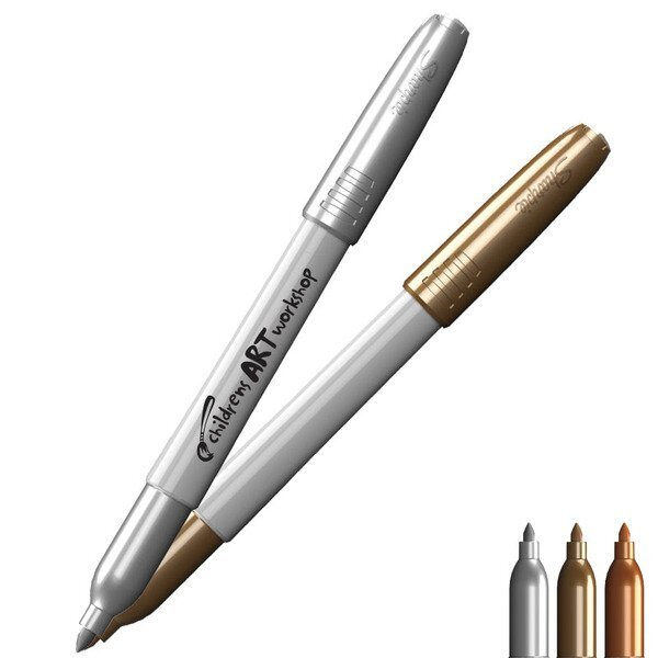 Sharpie® Metallic Marker