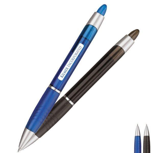 Paper Mate® Element Gel Pen with Translucent Barrel