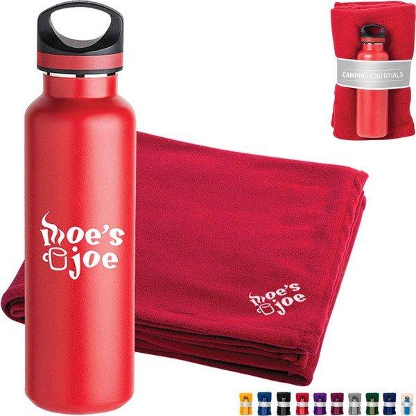 Cozy Essentials 2-Piece Gift Set
