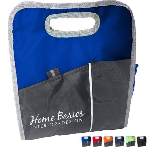 Snack Pack Lunch Cooler
