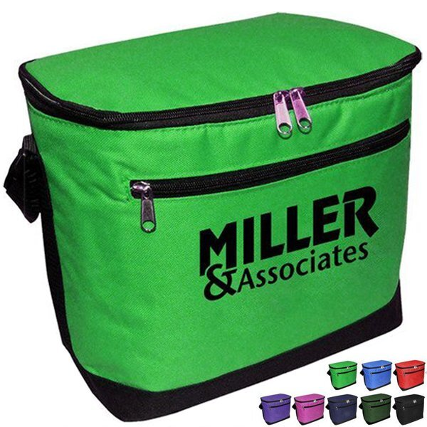 Easy Dozen Insulated Cooler