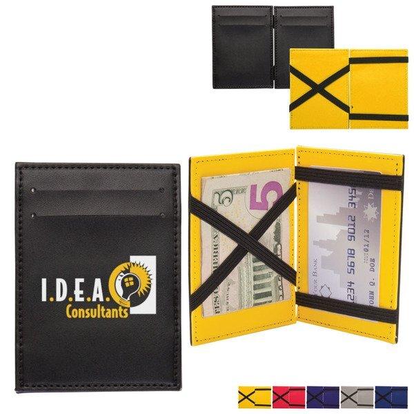 Deluxe Flip Wallet