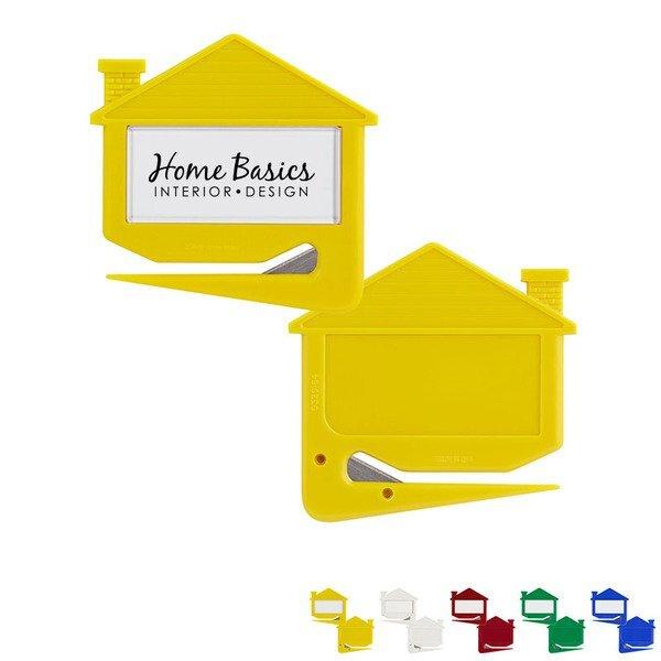 House Zippy® Letter Opener