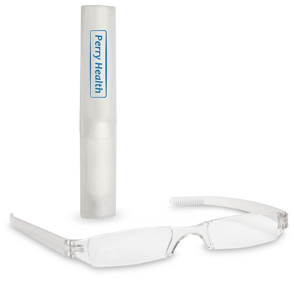 Promo Reading Glasses w/Case