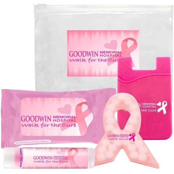 Pink Awareness Kit