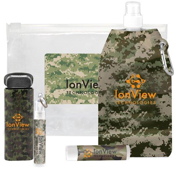 Camouflage Variety Kit
