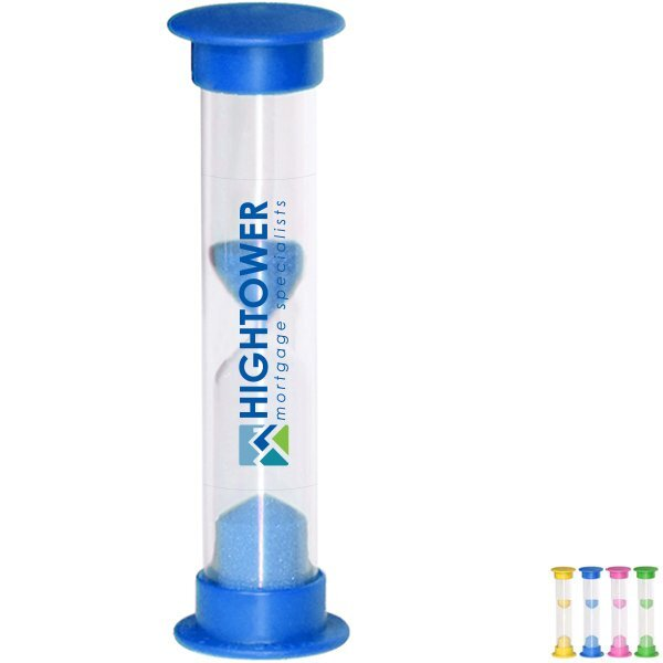 Two-Minute Sand Timer