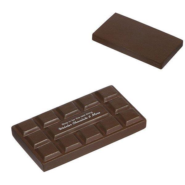 Chocolate Bar Stress Reliever