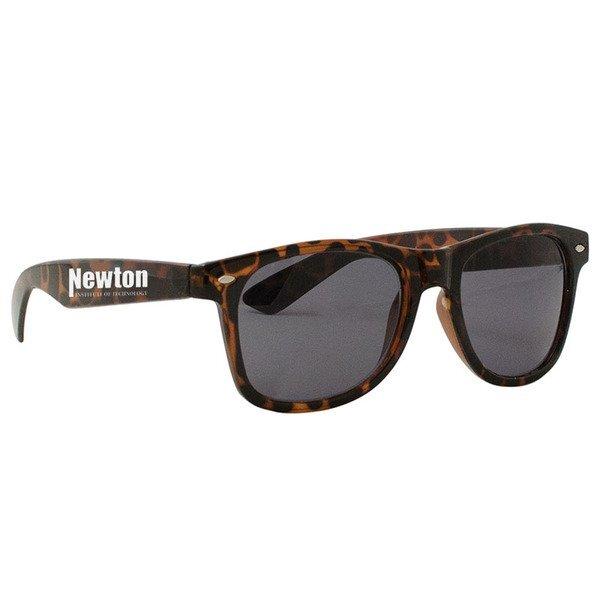 Tortoise Miami Sunglasses