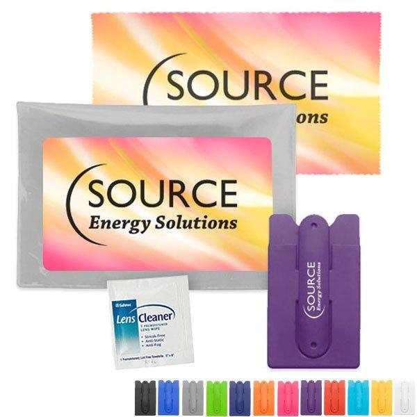 Essentials Tech Media Kit