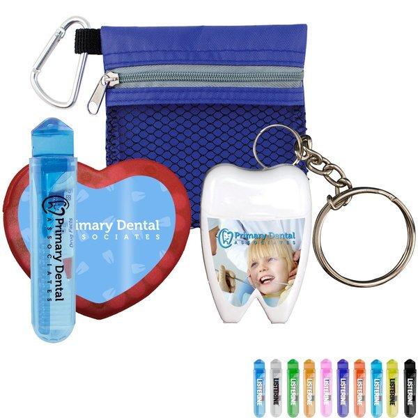 I Heart Fresh Breath Kit