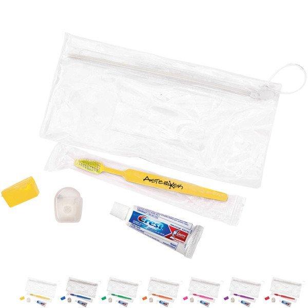 Healthy Smile Adult Wellness Kit