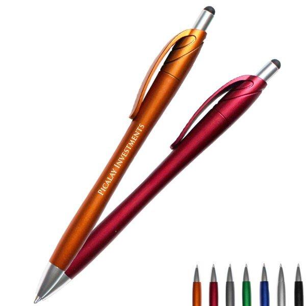 Metallic Fujo Stylus Pen