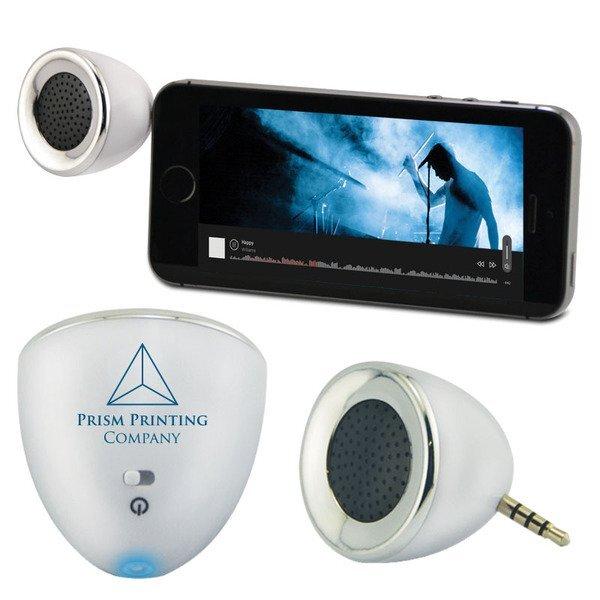 Decibel Mini Speaker
