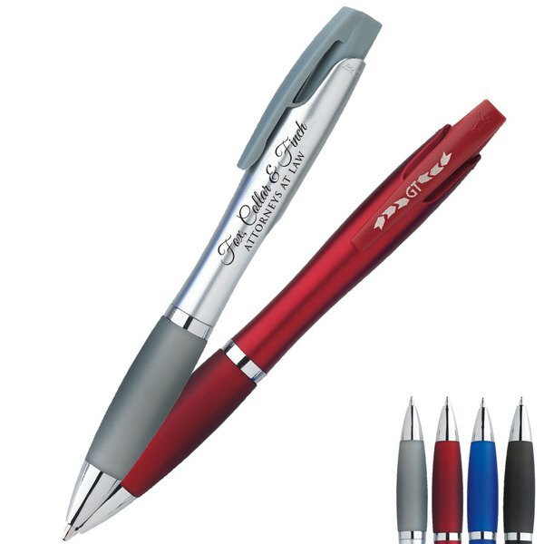 BIC® Lyric Ballpoint Retractable Pen