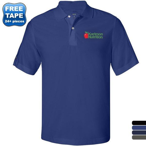 IZOD® Performance Pique Men's Sport Shirt