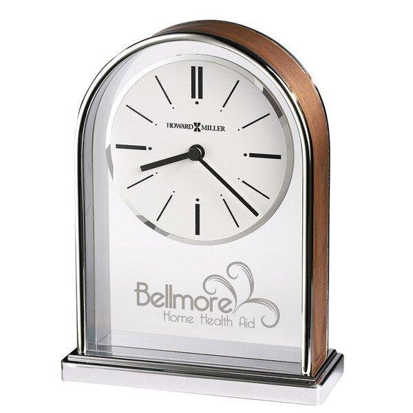 Howard Miller® Milan Clock