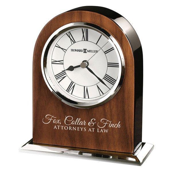 Howard Miller® Palermo Wood Clock