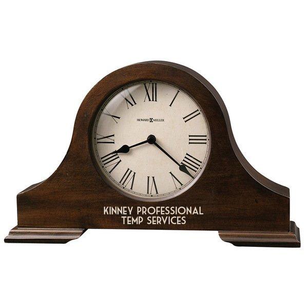 Howard Miller® Humphrey Mantel Clock