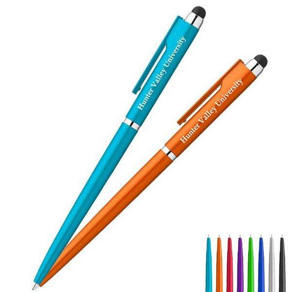 Bermuda Stylus Twist Pen