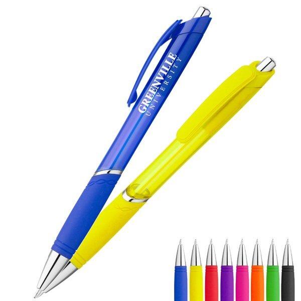 Gala Click-Action Pen