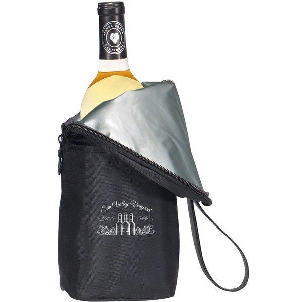 Avalon Insulated Wine Bag