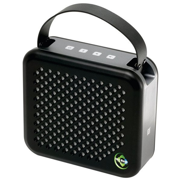 RoxBox™ Retro ColorBurst Bluetooth® Speaker