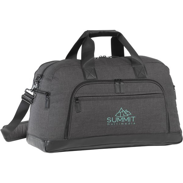 """Heritage Supply™ 22"""" Tanner Polyester Travel Duffel Bag"""