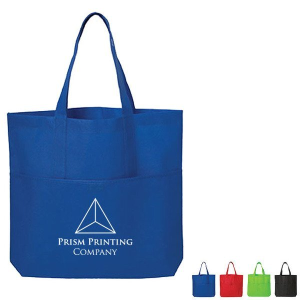 Magnate Non Woven Business Bag