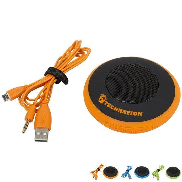 Boompods™ Aquapod Bluetooth® Speaker