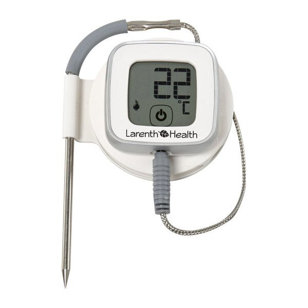 SmartThermo Digital Bluetooth® Food Thermometer