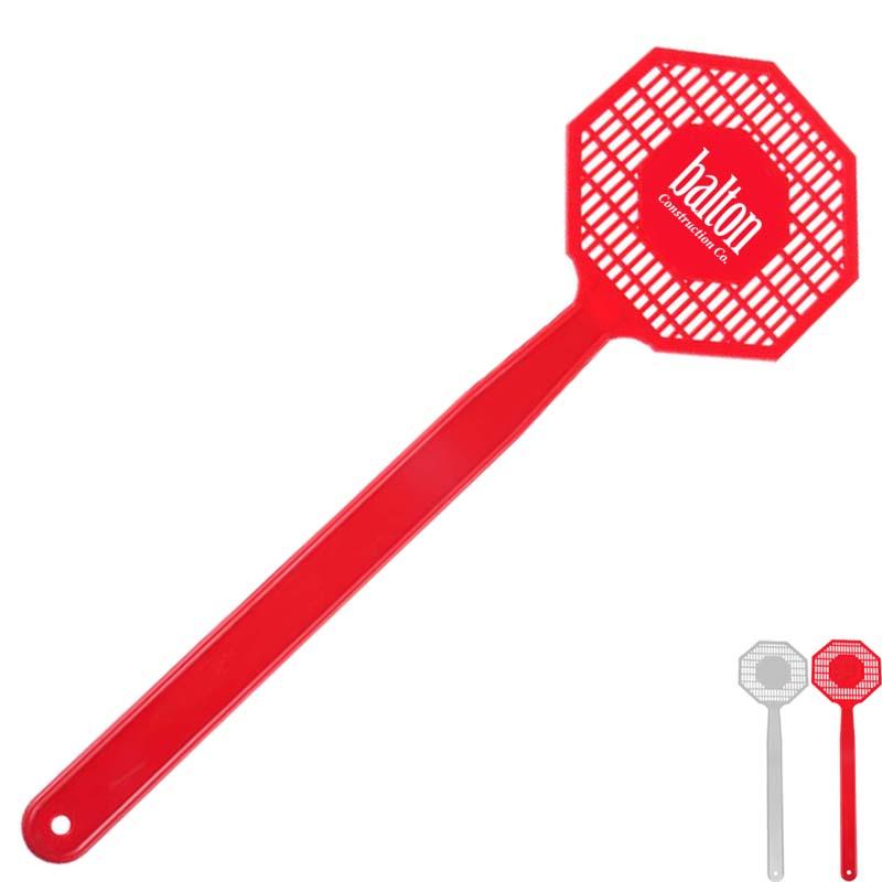 Stop Sign Flyswatter