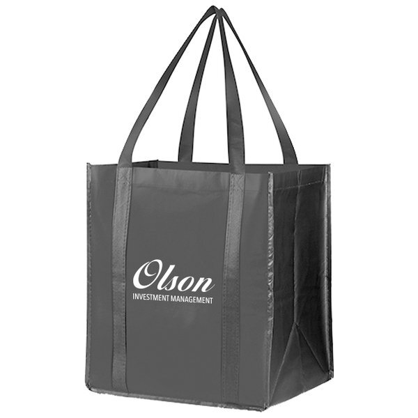 Stalwart Heavy Duty Grocery Bag