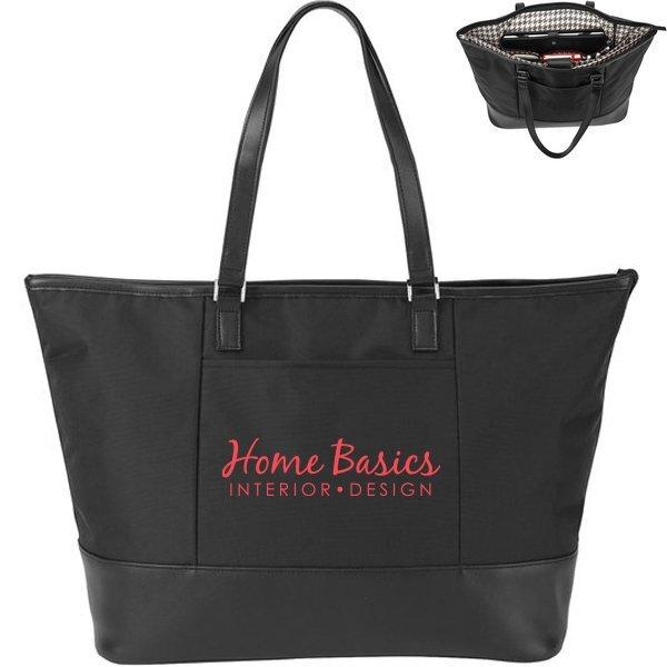 Bethany Nylon Computer Bag