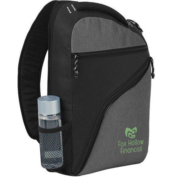 McKinley Computer Monopack Sling Bag