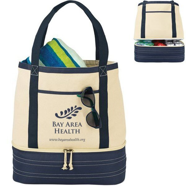 Seabrook Insulated Tote