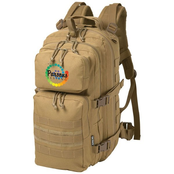 TacPack™ ColorBurst Patrol Backpack