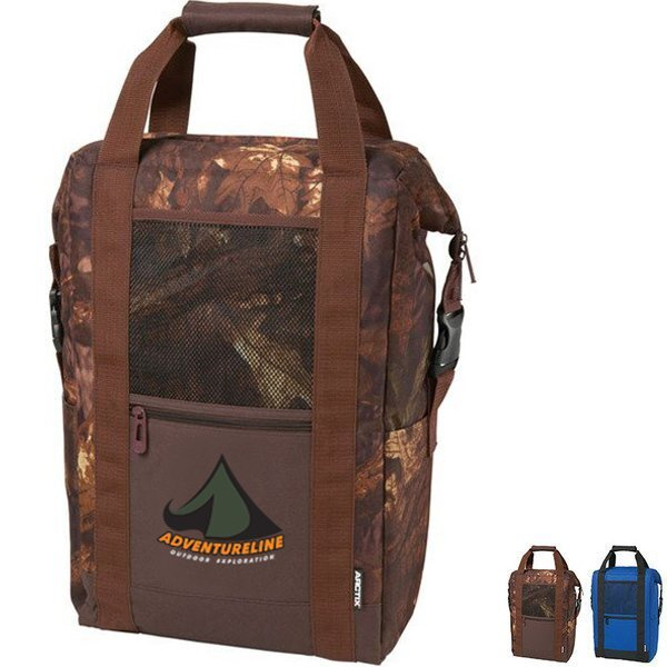 Arctix™ ColorBurst Cooler Backpack