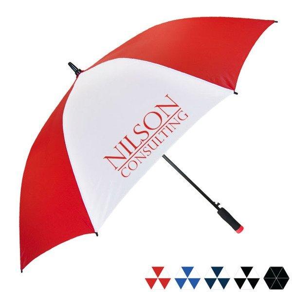 """Ultra Value Golf Umbrella, 58"""" arc"""