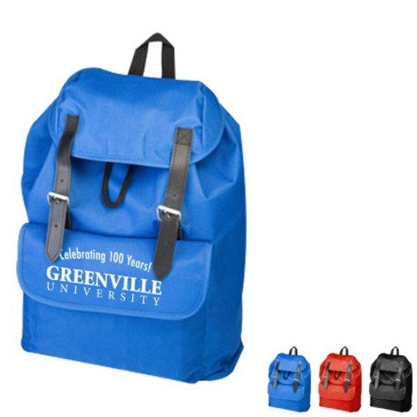 Exploration Backpack