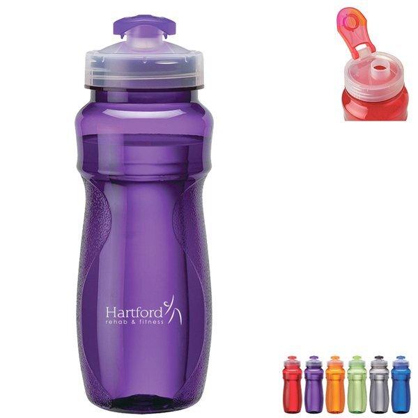 Gestalt Water Bottle, 24oz.