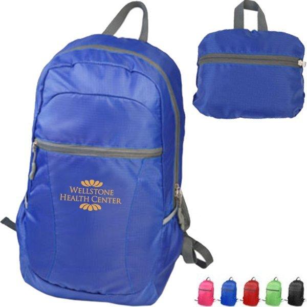Progressive Foldable Backpack